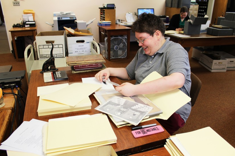 What Should You Be Saving for Your Congregation's Archives?